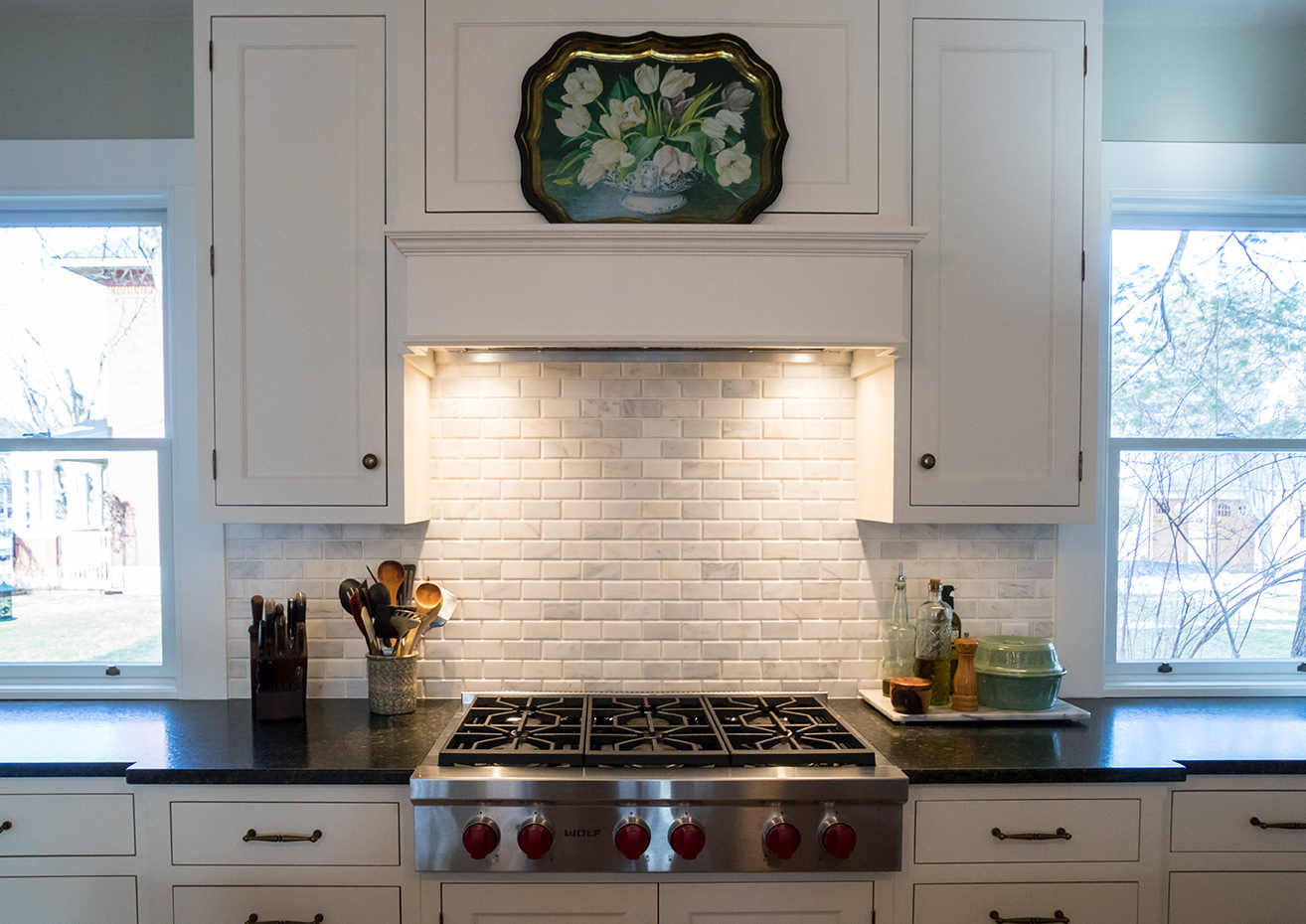 Artistic Tile | The Perfect Tile!